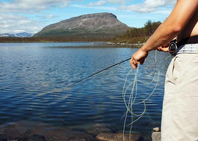 Лицензии на Рыбалку в Финляндии
