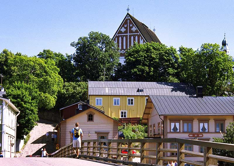 знакомство с финном в хельсинки
